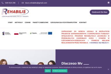 Rehabilis - Rehabilitant Bronów