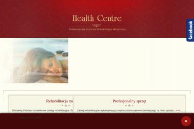 HEALTH CENTRE s.c. - Masaże dla Dwojga Trzciana