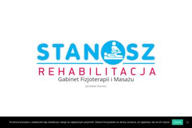 REHABILITACJA mgr Jarosław Stanosz - Masażysta Nysa