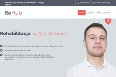 Rehub - Rehabilitanci medyczni Włocławek