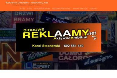 Studio Reklaamy A&A Tymoteusz Bara - Kampanie Reklamowe Zwierzyniec