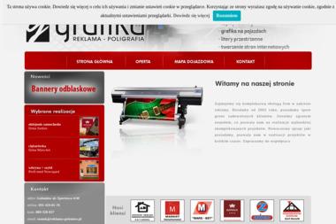 Reklama Wizualna Neo Brela Tomasz - Usługi Reklamowe Goleniów