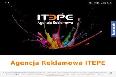 Agencja Reklamowa Itepe - Agencja marketingowa Śrem