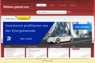 Firma Usługowa Poligrafia Reklama Roman Slaczałek - Firma Reklamowa Suszec