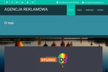 Reklama Dla Ciebie - Drukowanie Ulotek Ostrów Wielkopolski