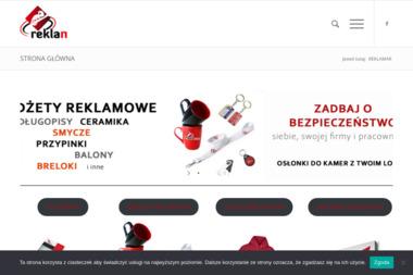 Reklamar - Graficy Jaworzno