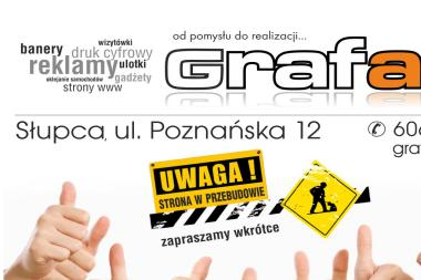 Graf Art - Drukarnia Słupca