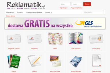 Pyton, Reklamatik - Fototapety na Wymiar Krapkowice