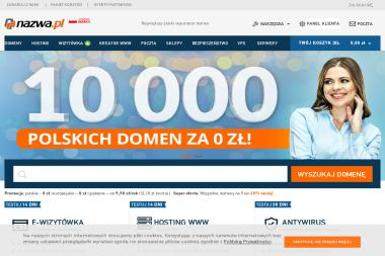 Agencja Reklamowa Dejavi Dawid Damps - Analiza Marketingowa Żukowo