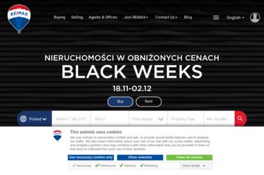 Re/Max Duo II - Agencja nieruchomości Nowy Targ