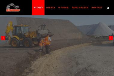 Remikop - Wypożyczalnia sprzętu budowlanego Toruń