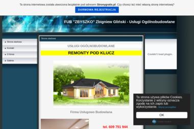 FUB Zbyszko - Meble na wymiar Legnica