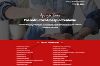 Pośrednictwo Ubezpieczeniowe Agnieszka Remus - Ubezpieczenia Na Życie Człuchów