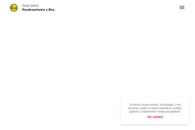 Rio Creativo Agencja Reklamowa Marcin Zgórski - Analiza Marketingowa Słupsk