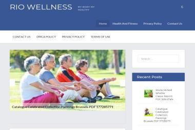 RIO Wellness Club - Trener personalny Białystok