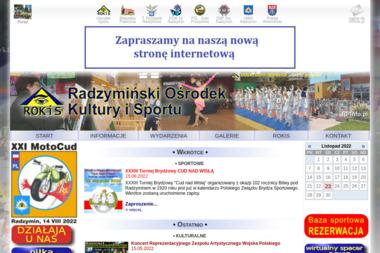 Solar Fitness - Trener Indywidualny Radzymin
