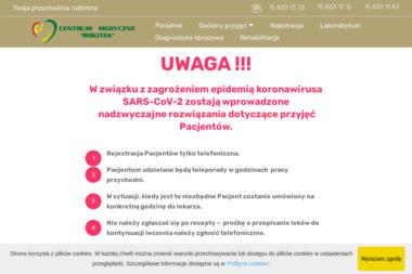 "Centrum Medyczne ""Rokitek"" - Psycholog Sandomierz"