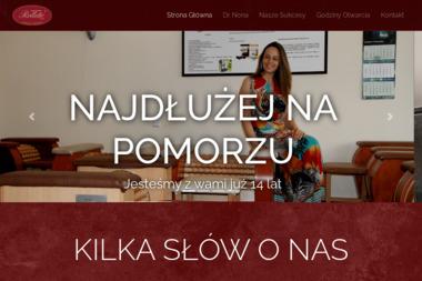 Studio Szczupłej Sylwetki Rolletic - Gabinet Masażu Gdańsk