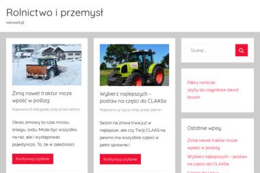 Rol-Mont Jarosław Olczyk - Meble na wymiar Płock