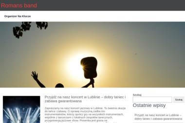 Zespół Muzyczny Romans Band - Zespół muzyczny Lublin