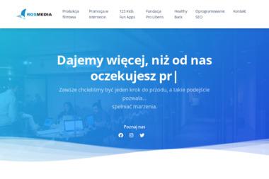 Ros Media - Agencja reklamowa Bydgoszcz