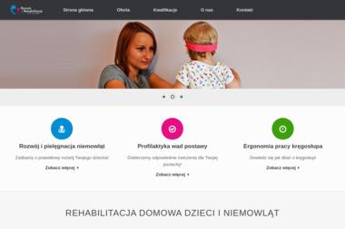 Rozwój i Rehabilitacja Agata Skirzyńska - Rehabilitant Świętochłowice