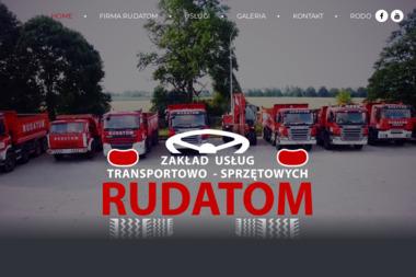 RUDATOM - Wypożyczalnia Sprzętu Budowlanego Kępa