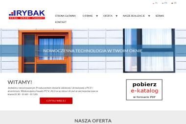 Przedsiębiorstwo Budowlane Rybak - Market Budowlany Luzino