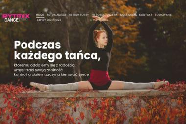 Studio Tańca Rytmix - Szkoła tańca Golina