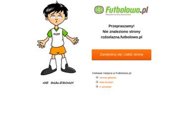 Gminny Ludowy Klub Sportowy Rzd Żelazna - Pilates Żelazna