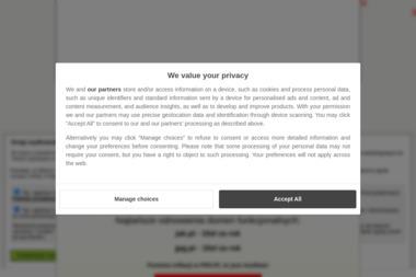 Rzeczoznawstwo Majątkowe Marek Sęk - Agencja nieruchomości Zamość