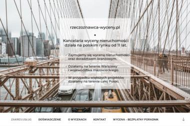 T z T Kancelaria Doradztwa i Wycen Nieruchomości Tomczak Zbigniew - Agencja nieruchomości Lubań