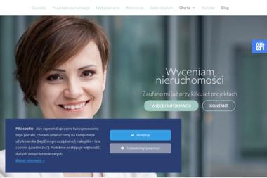 Marzena Tęcza Rzeczoznawca Majątkowy - Agencja Nieruchomości Toruń