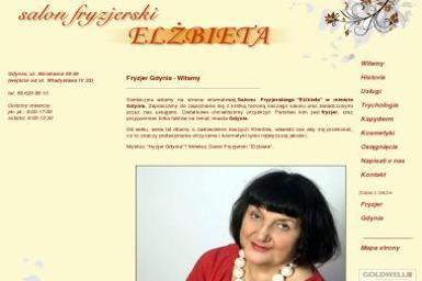 Fryzjer Salon Fryzjerski Elżbieta Gdynia Opinie Kontakt