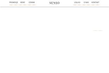 SENSO Salon Urody - Medycyna estetyczna Chojnice