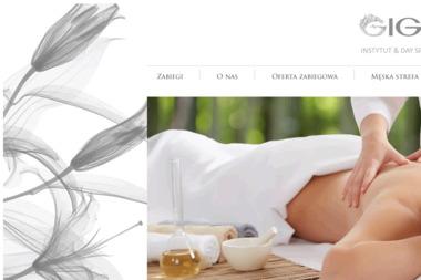 Instytut Gigi Cosmetic - Usługi kosmetyczne i fryzjerskie Bydgoszcz