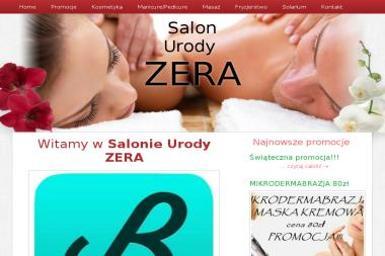 Salon Urody Zera - Makijaż Wieczorowy Mińsk Mazowiecki