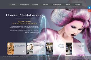 Dorota Salony Fryzjerskie (Centrum Klif) - Stylista Gdynia