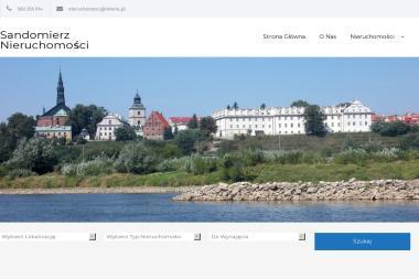 Biuro Usługowo Handlowe Nieruchomości Maria Tenderowicz - Agencja nieruchomości Sandomierz