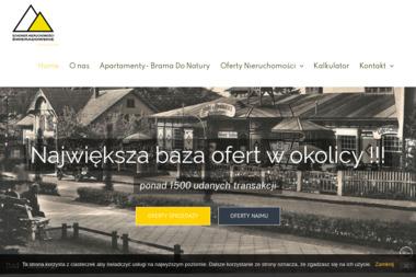 Scheiner Nieruchomości Świeradowskie - Agencja nieruchomości Świeradów-Zdrój