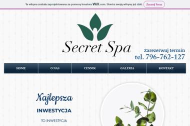 Instytut Urody Secret Spa - Dietetyk Skarżysko-Kamienna