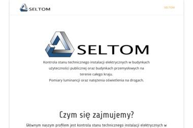 Seltom Zpu Halina Malinowska - Firma Ochroniarska Szczecin