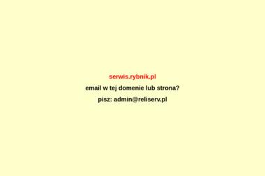 FTU Serwis Tyszecki Damian. Serwis wózków widłowych - Wózki widłowe Szczerbice