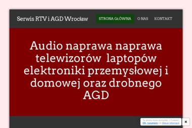 Serwis RTV i AGD - Serwis RTV, AGD Wrocław