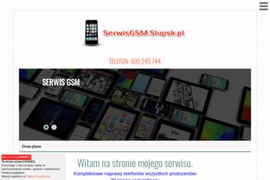 SERWIS GSM Dariusz Lisowski - Serwis telefonów Słupsk