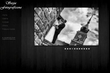 Sesjafotograficzna.Com. Sesja fotograficzna, ślub - Fotografowanie Legionowo