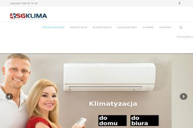 SGKLIMA - Klimatyzacja Chybie
