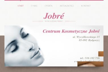 Jobre Anna Gładykowska - Usługi kosmetyczne i fryzjerskie Bydgoszcz