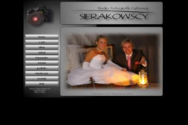 Studio Fotografii Cyfrowej Sierakowscy - Sesje zdjęciowe Gostynin