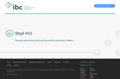 Agencja Ochrony Sigma Zbyszyński Robert - Pomoc Prawna Pułtusk